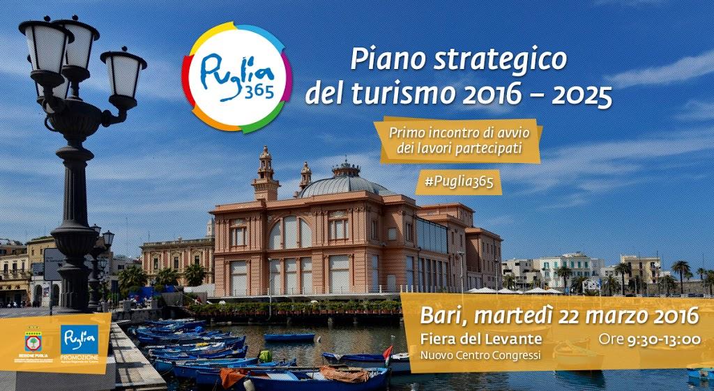 Ecco come si fa, #Puglia365