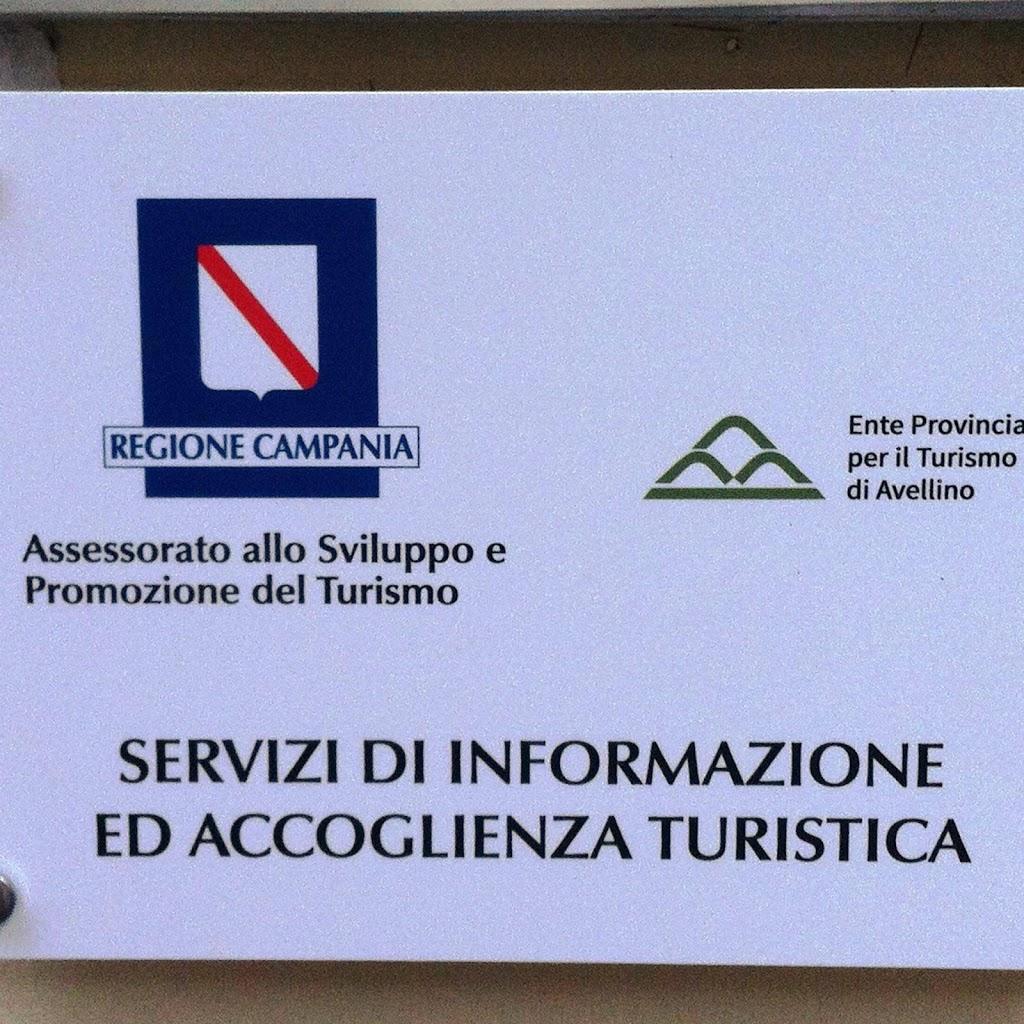 Anche in Campania ci avviamo al turismo 2.0 (forse).