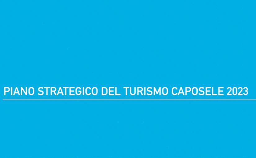 Ecco il Piano Strategico del Turismo Caposele 2023.